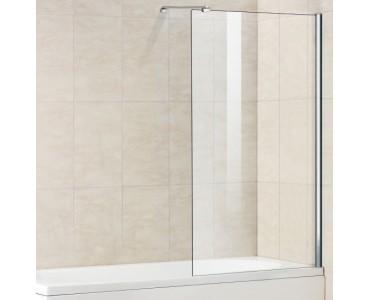 Шторка на ванну стационарная неподвижная RGW Screens SC-51