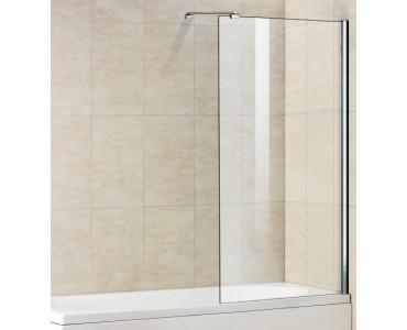Шторка на ванну стационарная неподвижная RGW Screens SC-52